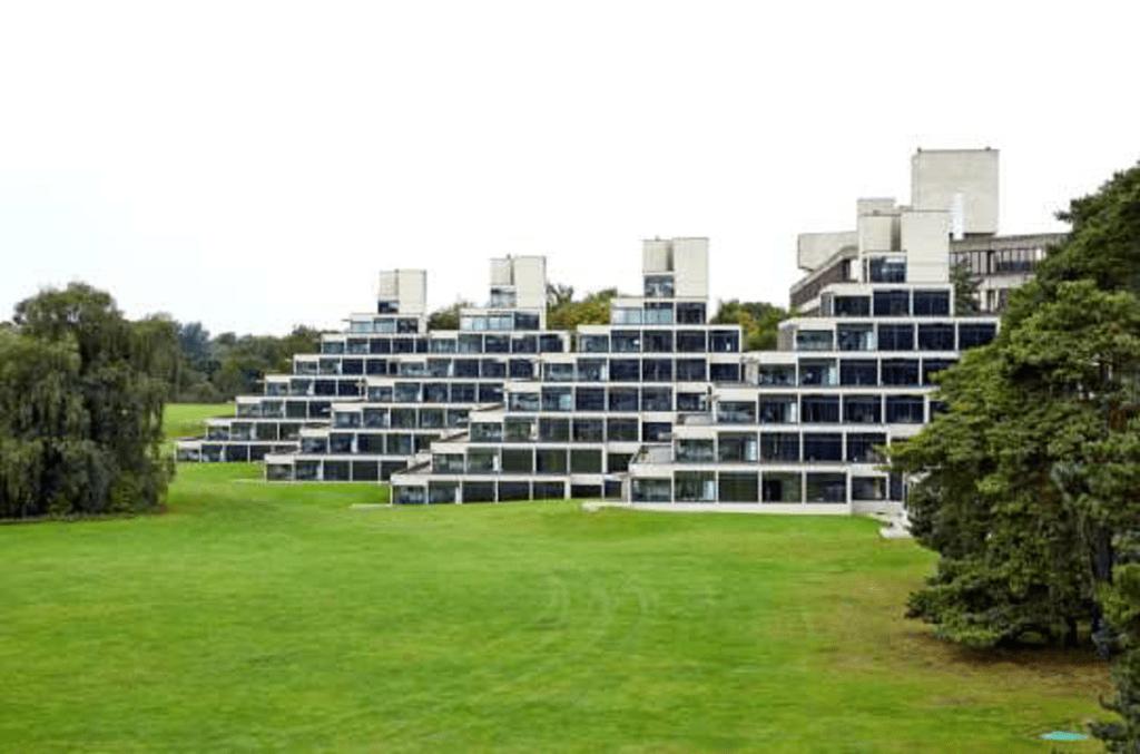 University of East Anglia, Earlham, Norwich