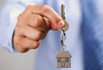 Exchange on a property purchase